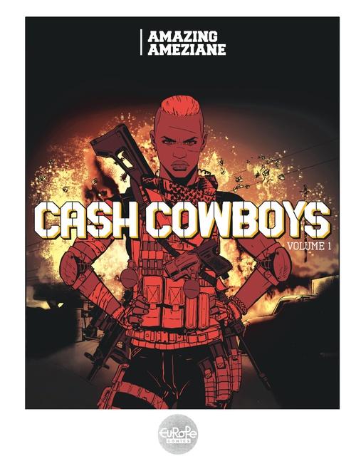 Cash Cowboys - Volume 1