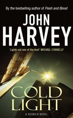 Vente Livre Numérique : Cold Light  - John Harvey
