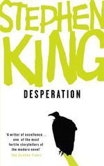 Vente EBooks : The Desperation  - Stephen King