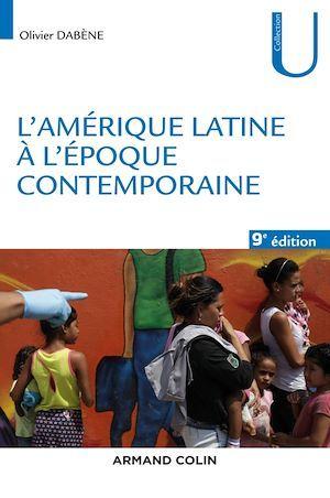 L'Amérique latine à l'époque contemporaine (9e édition)