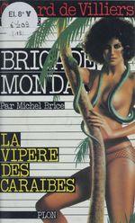 Vipere des caraibes  - Collectif - Michel Brice