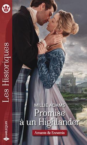 promise à un highlander