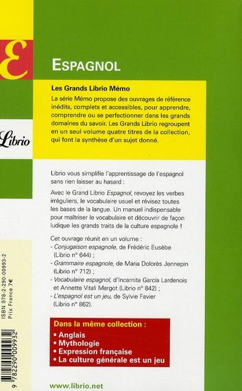 Espagnol Collectif J Ai Lu Grand Format Le Hall Du Livre Nancy