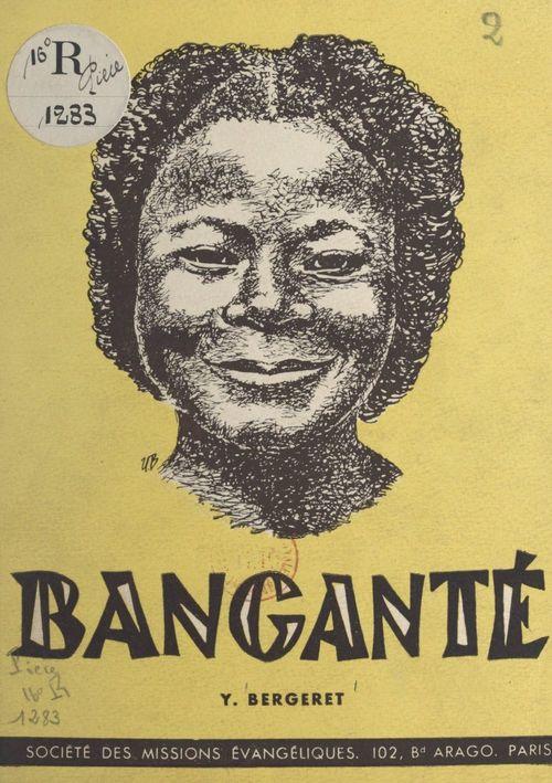 Banganté