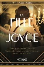 La fille de Joyce  - Annabel Abbs