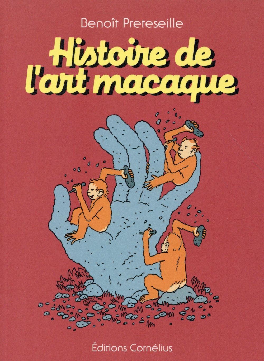 L'art macaque