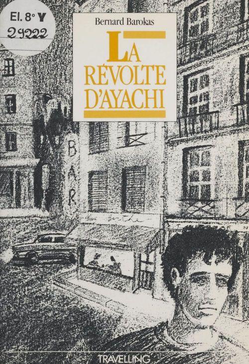 Revolte d'ayachi n 16 (la)