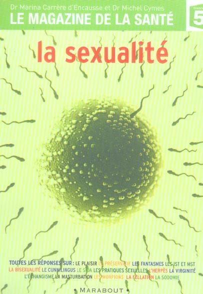 La sexualite