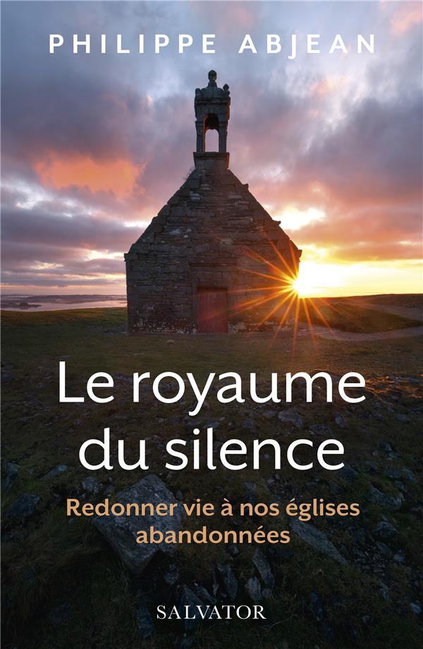 LE ROYAUME DU SILENCE
