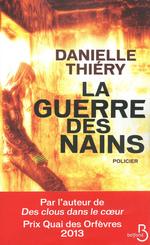 Vente EBooks : La guerre des nains  - Danielle Thiéry