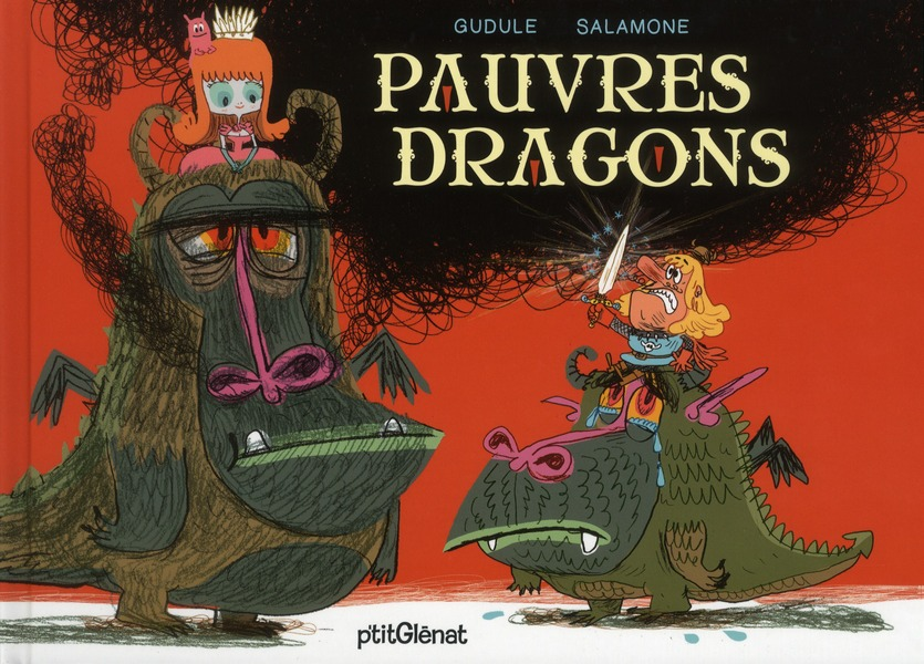 Pauvres dragons