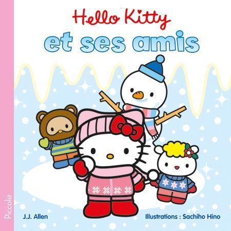 Hello Kitty et ses amis
