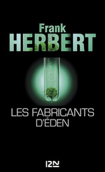 Vente EBooks : Les fabricants d'Eden  - Frank Herbert