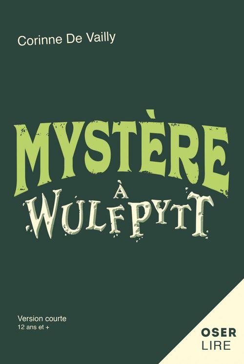 Mystere a wulfpytt