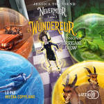 Vente AudioBook : 2. Nevermoor : Le Wundereur  - Jessica Townsend