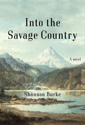 Into the Savage Country