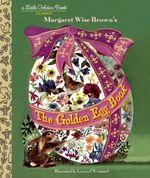 The Golden Egg Book  - Margaret Wise Brown