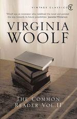 Vente Livre Numérique : The Common Reader: Volume 2  - Virginia Woolf