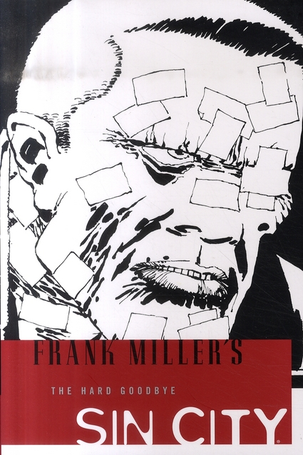 Frank Miller's Sin City Volume 1: The Hard Goodbye 3rd Edition