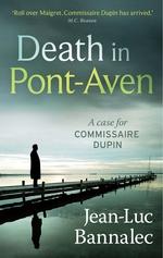 Vente Livre Numérique : Death in Pont-Aven  - Jean-Luc Bannalec