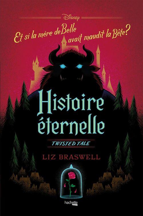Histoire éternelle (la Belle et la bête) ; et si la mère de Belle avait maudit la Bête ?