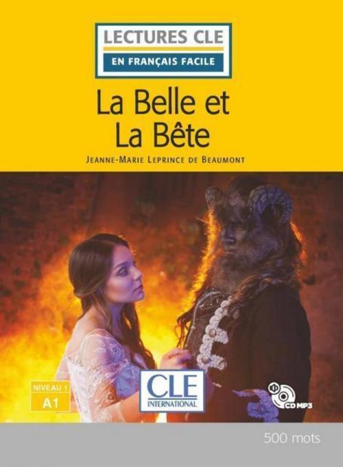 FLE ; la Belle et la Bête