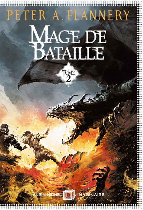 Mage de bataille - tome 2
