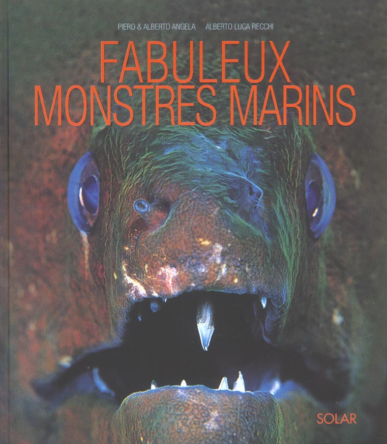 Fabuleux monstres marins