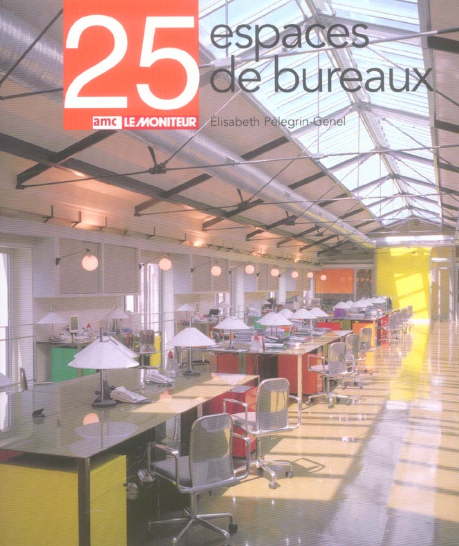 25 Espaces De Bureaux