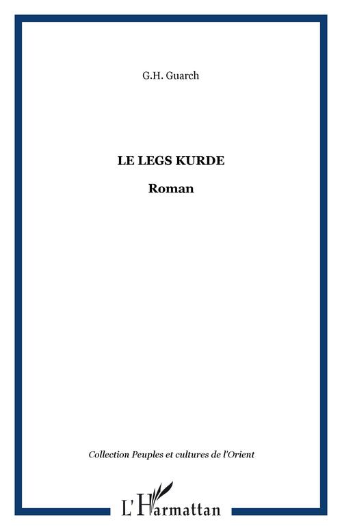 Le legs kurde