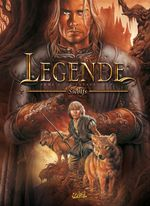 Vente EBooks : Légende T01  - Yves Swolfs