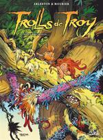 Trolls De Troy T.22 ; A L'Ecole Des Trolls