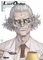 Vente Livre Numérique : Gunnm Last Order - Édition originale - Tome 07  - Yukito Kishiro