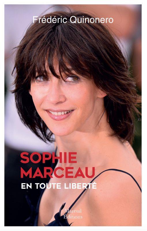 Sophie Marceau, en toute liberté