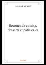 Recettes de cuisine, desserts et pâtisseries