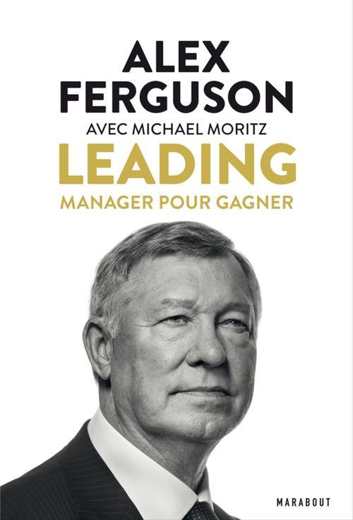 Sir Alex Fergusson ; leading