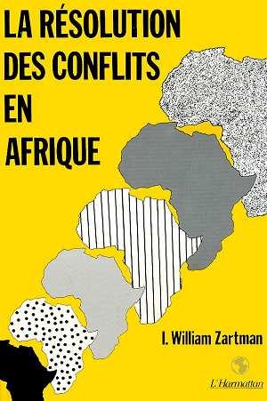 La resolution des conflits en afrique