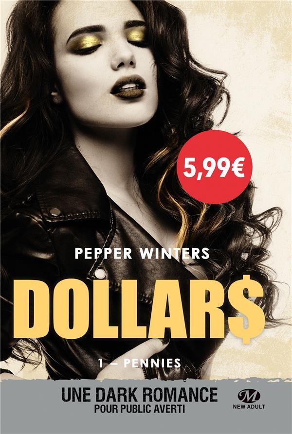 Dollars t.1 ; pennies