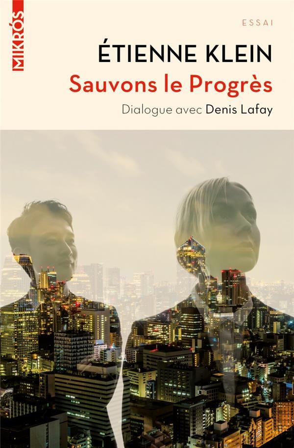 SAUVONS LE PROGRES