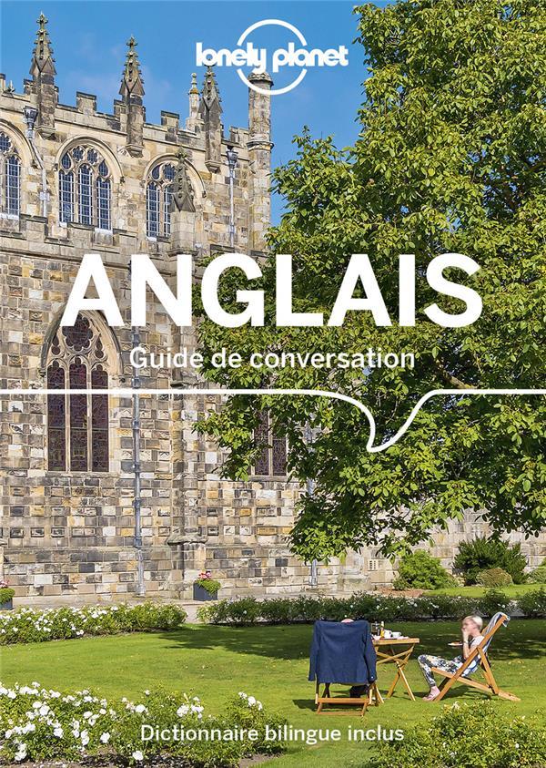 Guide de conversation anglais (14e édition)