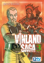 Vinland saga t.3  - Makoto Yukimura