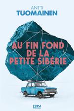 Vente EBooks : Au fin fond de la petite siberie  - Antti TUOMAINEN