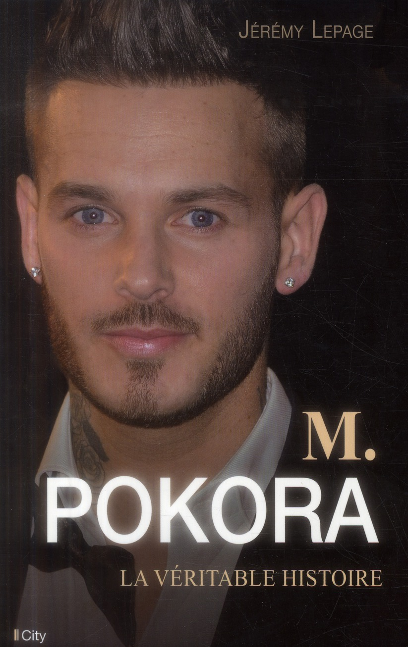 M. Pokora, la véritable histoire