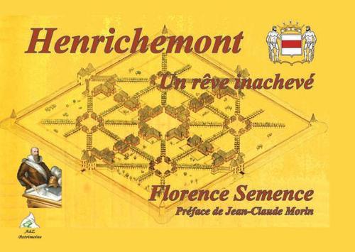 Henrichemont, un rêve inachevé