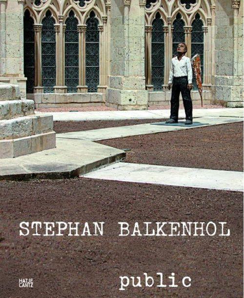 Stephan Balkenhol, public