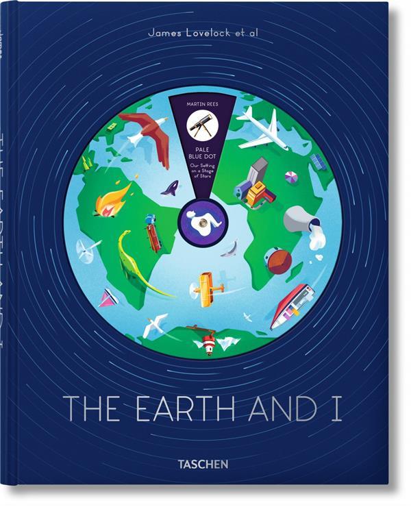 La Terre et moi
