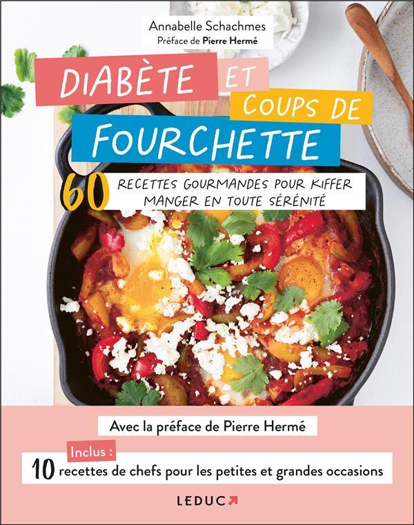 diabète et coups de fourchette