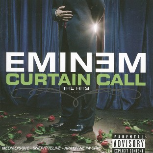 curtain call (the hits)