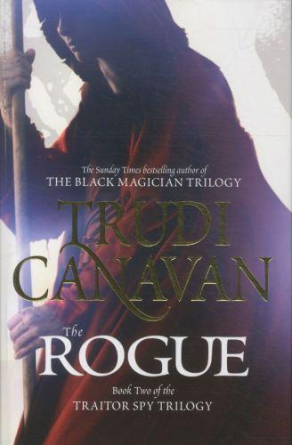 The Rogue ; Traitor Spy Trilogy Book 2
