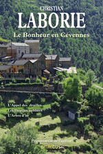 Vente Livre Numérique : Le bonheur en Cévennes  - Christian Laborie